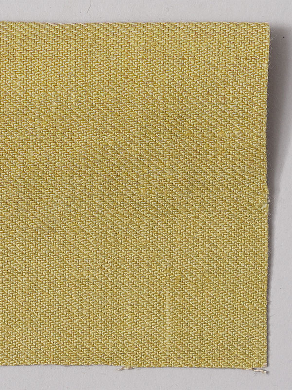 お試し生地【wafu premium linen】北フランス産の厳選された超上質なリネン シャンパン 【ネコポス可】 k1551w013-s