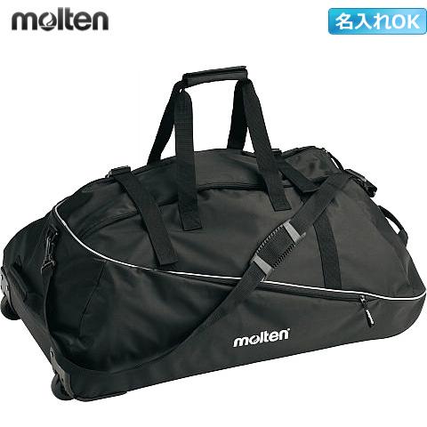 【モルテン】EK0018 ホイールボールバッグ 【12個入れ】/名入れ可/※名入れの場合は納期約1週間&メーカー直送の為代引き×