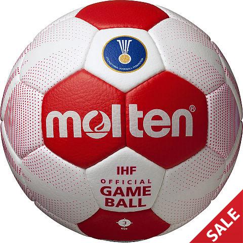 【20SS】【モルテン】H3X5001-S0J 【国際公認球】ヌエバX5000 3号 IHFスペシャルエディション【即納】