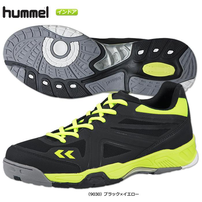 【19SS】【ヒュンメル】HAS8030-9030 インドアソルジャーNEO(23.5~28.0)/インドア