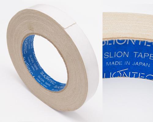 【スリオンテック】5320 布両面テープ 1巻入【2cm幅×15m】