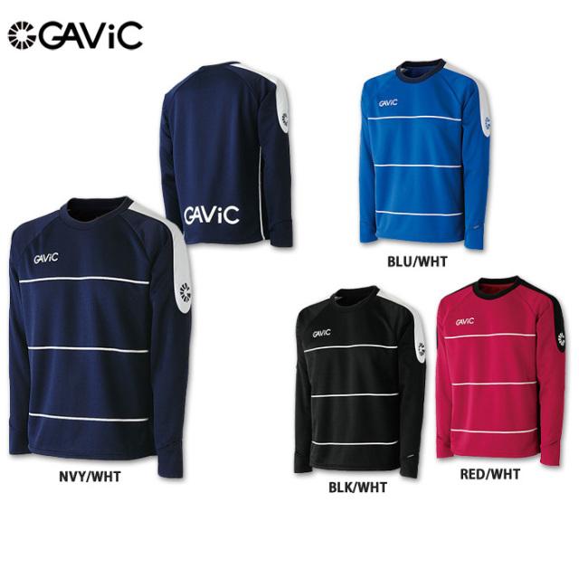 【GAVIC】GA0115 AKウォーミングトップ (M~XXL)