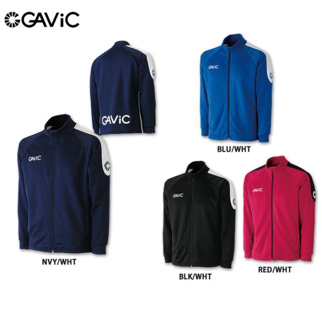 【GAVIC】GA0116 AKウォーミングトップ 【フルZIP】(M~XXL)