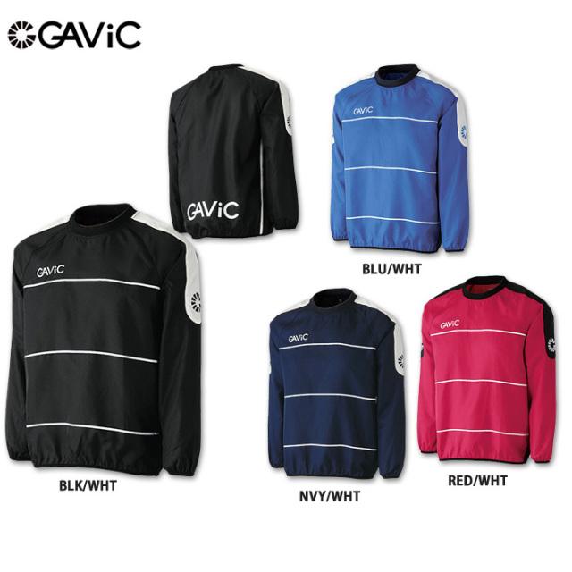 【GAVIC】GA1120 AKピステトップ(M~XXL)
