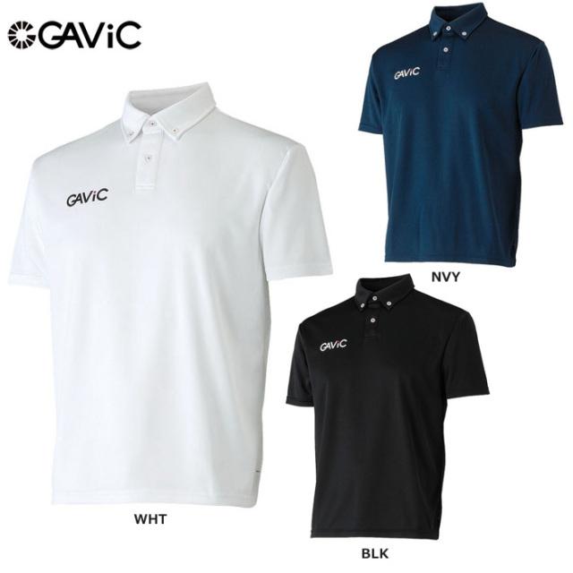 【GAVIC】GA4408 DRY ポロシャツ(S~XXL)