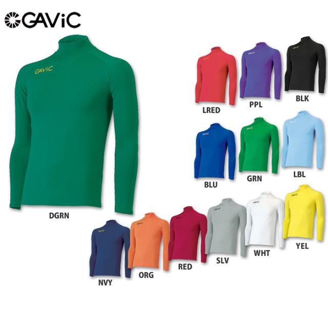 【GAVIC】GA8301 インナーシャツ (S-M・M-L・L-XL)