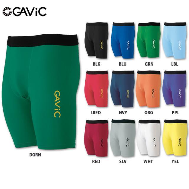 【GAVIC】GA8401 インナースパッツ (S-M・M-L・L-XL)■股下15cm(M-L寸)