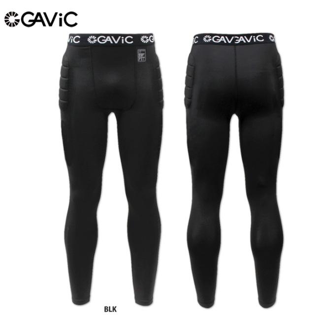 【19SS】【GAVIC】GA8444 パッド付 インナーパンツ GK (S~XXL)