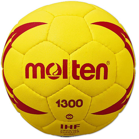 【モルテン】H00X1300-YR【練習球】ヌエバX1300 0号