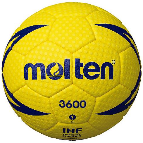 [モルテン]H1X3600【屋外専用】【検定球】ヌエバX3600 1号