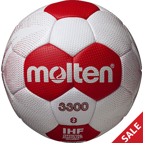 【20SS】【モルテン】 H2X3300-S0J【練習球】 ヌエバX3300 2号【IHFスペシャルエディション】【即納】