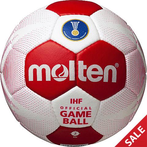 【20SS】【モルテン】H2X5001-S0J 【国際公認球】ヌエバX5000 2号【IHFスペシャルエディション】【即納】