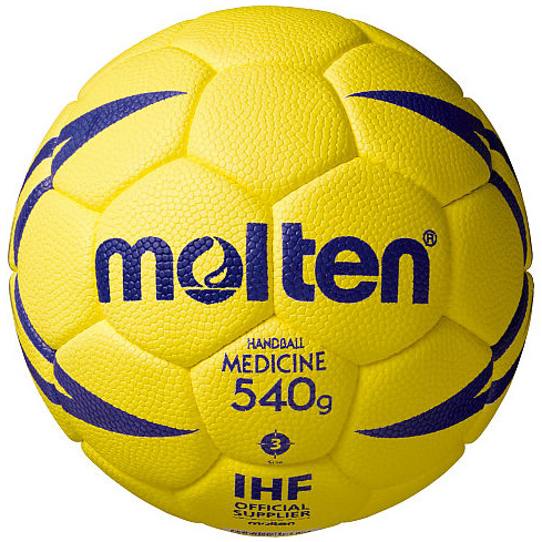 【モルテン】H3X9200 【メディシンボール】ヌエバX9200 3号【530~550g】
