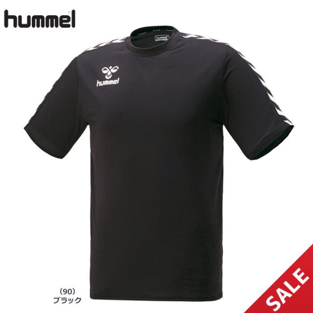 【19SS】【ヒュンメル】HAP4130  Tシャツ(M~O)【即納】