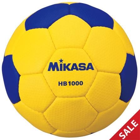 【ミカサ】HB1000【検定球】ハンドボール 1号