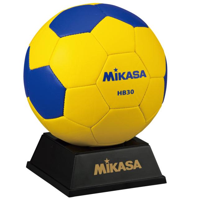 【ミカサ】HB30 記念品用マスコットハンドボール サインボール
