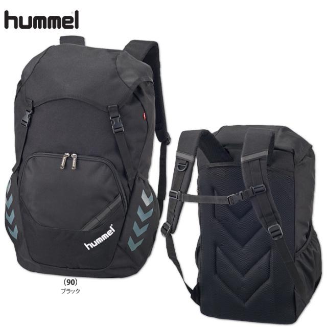 【ヒュンメル】HFB6085 チームバックパック【約40L】