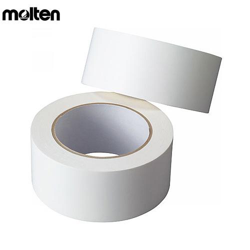 【モルテン】JT50NW 和紙ラインテープ【非伸縮タイプ】【直線用】/50mm×50m(2巻入り)