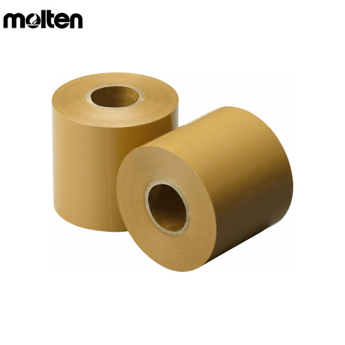 【モルテン】TM0017 ラインテープ消し【曲線用】/70mm×25m(4巻入り)