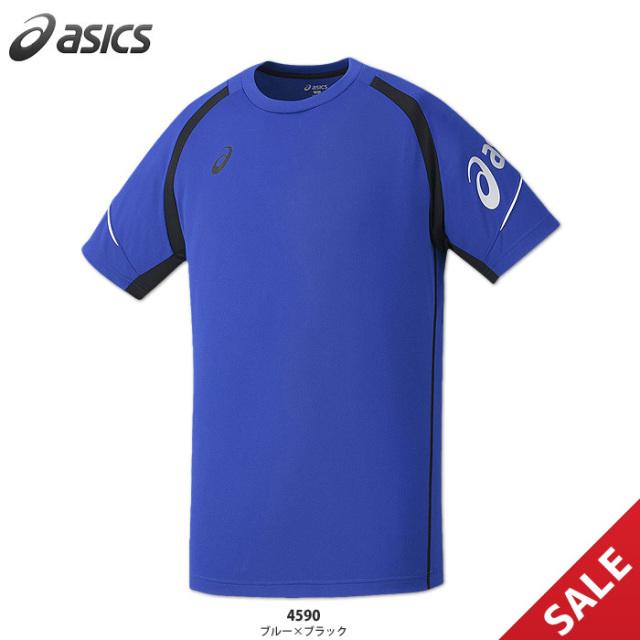 【SALE】【アシックス】XA113N Tシャツ(M、L)【★1着までクリックポストOK 送料220円】【★即納】