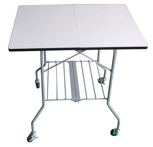 業務用 折畳テーブル 簡易 作業 テーブル 【送料無料】