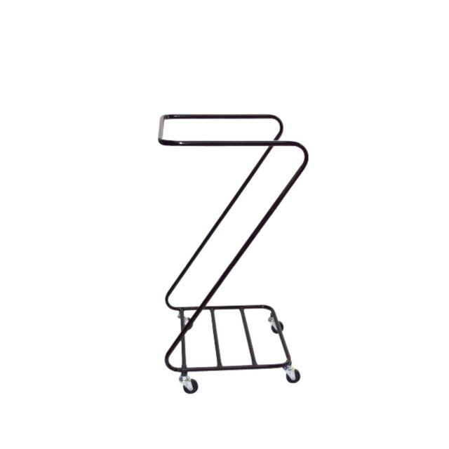 オリタニ Z型ランドリー ブラウン