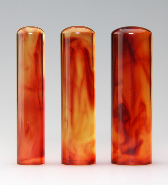 女性3本セット 琥珀 10.5・12・15 送料・代引手数料無料