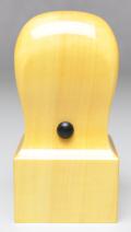 柘(あかね) 会社角印 30.0mm×60mm