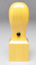 薩摩本柘 職印 角印 21.0mm×60mm