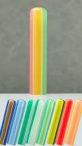 てまり(全9色) 認印 12.0mm×60mm