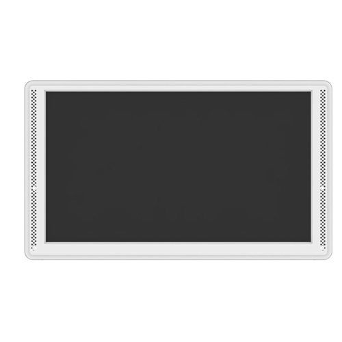 GP7D-WH 取り付け金具付き7インチ電子POPモニター