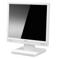 GH-JFG173GSDW(17インチ硬化ガラスフィルタ搭載液晶ディスプレー) 白
