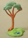 VM 森の木