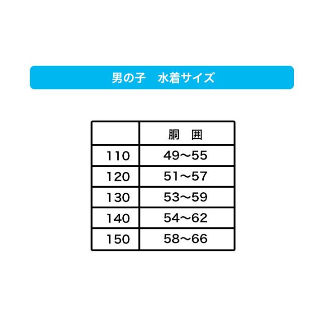 【送料無料】男子用スクール水着[ショート丈タイプ]730-2501プール水泳海水浴水遊び男の子ジュニア競泳用学校授業子供