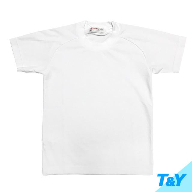 小学校 クイックドライTshirt