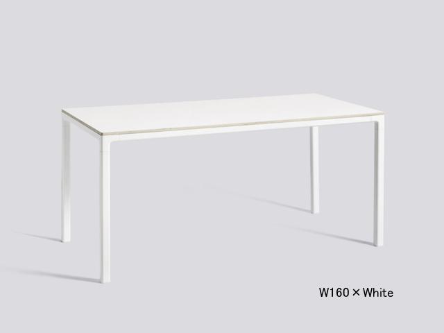 T12 テーブル W1600・W2000・W2500 HAY ヘイ/北欧家具/ダイニング