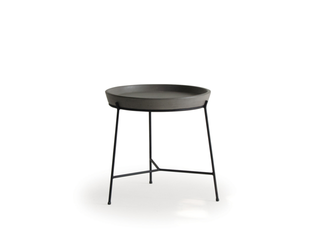 APOLLO end table アポロエンドテーブル moda en casa モーダエンカーサ/サイドテーブル