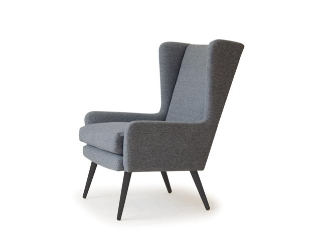Wooden Stories TOMCAT chair トムキャットチェア moda en casa モーダエンカーサ/椅子 1人掛けソファ
