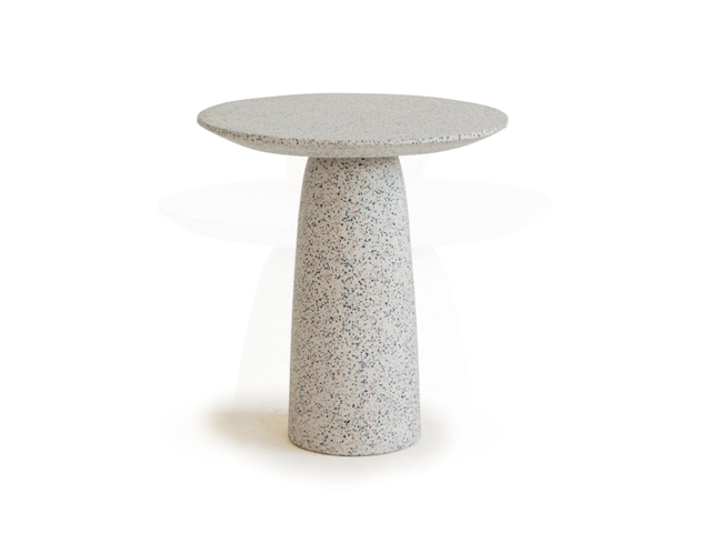 FUNGI 45 end table フンギサイドテーブル moda en casa モーダエンカーサ