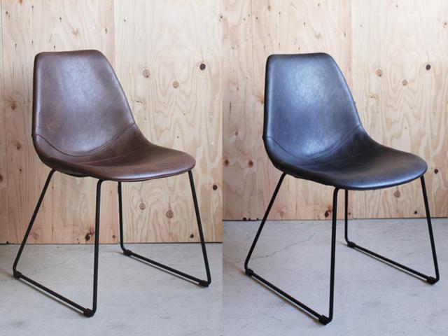 PUNISH chair/PUNISH wing chair パニッシュチェア/パニッシュウィングチェア a.depeche アデペシュ