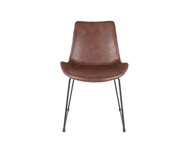PUNISH wing chair パニッシュウィングチェア a.depeche アデペシュ/椅子