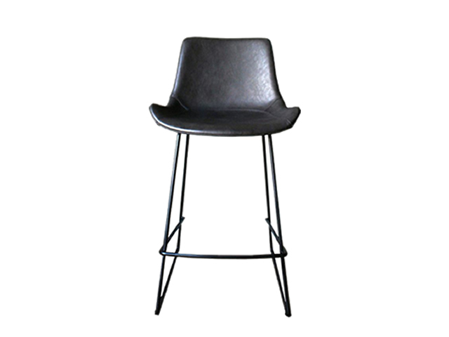 PUNISH counter chair パニッシュカウンターチェア a.depeche アデペシュ/椅子