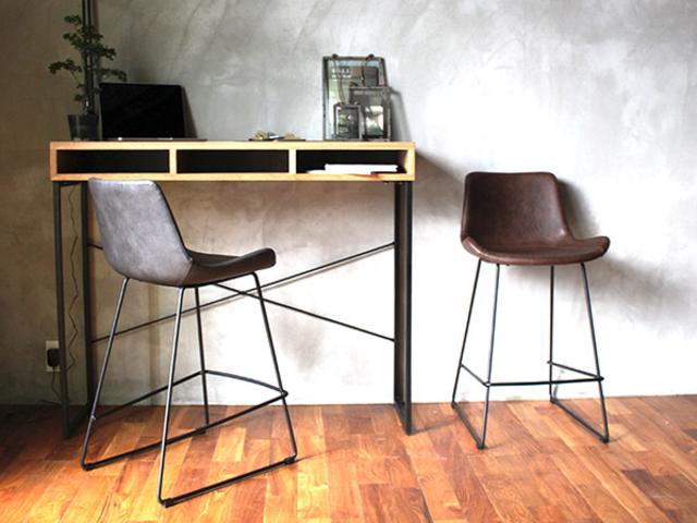 PUNISH counter chair パニッシュカウンターチェア a.depeche アデペシュ