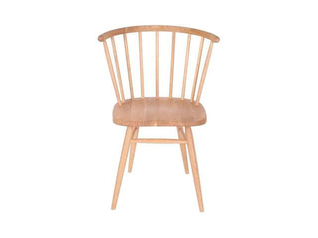 half round chair ハーフラウンドチェア a.depeche アデペシュ/椅子