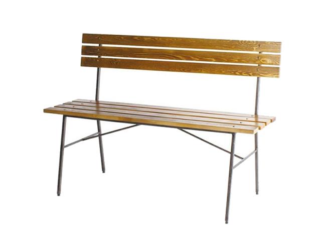 modage high-back bench モダージュハイバックベンチ a.depeche アデペシュ/背付きベンチ