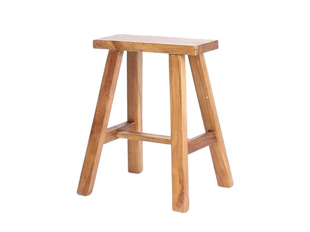 acacia rectangle stool アカシアレクタングルスツール a.depeche アデペシュ