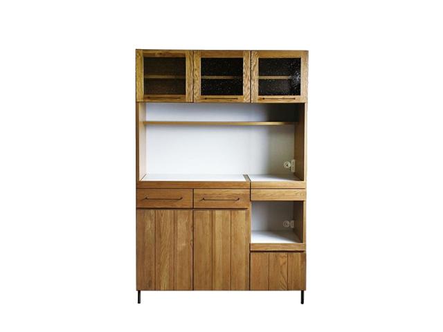 cadeal kitchen board 1200 カデルキッチンボード1200 a.depeche アデペシュ/食器棚