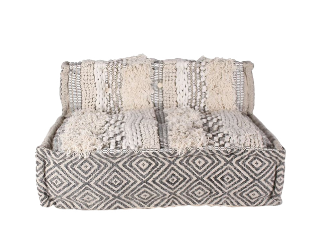block multi sofa center MAC white ブロックマルチソファ MACホワイト a.depeche アデペシュ/ソファ