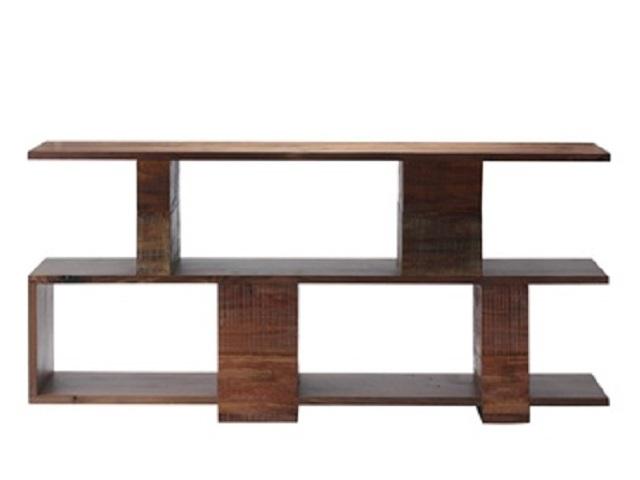 GINGER CONSOLE TABLE ジンジャーコンソールテーブル bina ビーナ