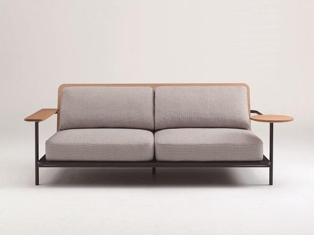 plate sofa プレートソファ bellacontte ベラコンテ